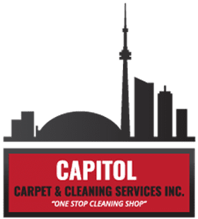 Capitol Carpet & Cleaning Services Inc
